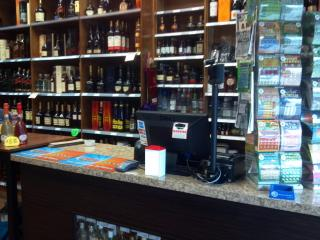 Businesses For Sale-Great Wine Liquor Store-Buy a Business