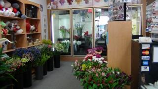 Florist With Steady Clients