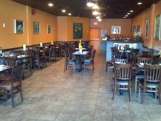 Beautiful 2800 sq. ft. Pizzeria and Restaurant