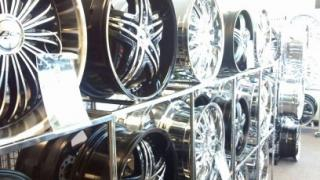 Businesses For Sale-Businesses For Sale-Custom Tire Wheel Shop-Buy a Business