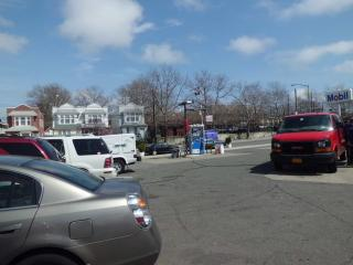 Queens Gas & Repair Station