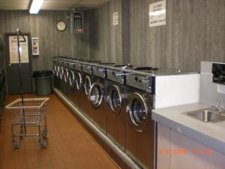 Businesses For Sale-Yonkers Laundromat-Buy a Business