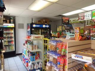 Businesses For Sale-Businesses For Sale-Gas Station with CStore-Buy a Business