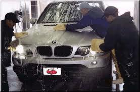 Businesses For Sale-Rare Hand Car Wash and Detail Center-Buy a Business