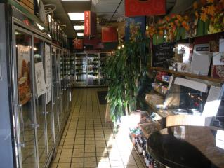 Busy and Profitable Deli