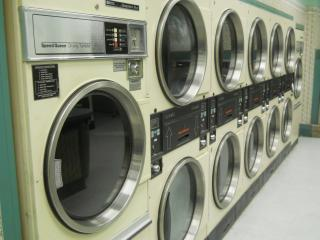 Businesses For Sale-Businesses For Sale-Laundromat -Buy a Business