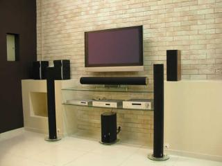 Businesses For Sale-Businesses For Sale-Home Theater Installation Company With Contracts-Buy a Business