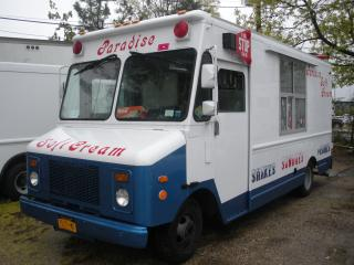 Businesses For Sale-Businesses For Sale-Ice Cream Delivery Route For Sale-Buy a Business