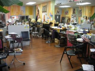 Businesses For Sale-Businesses For Sale-Salon For Sale Great Price-Buy a Business