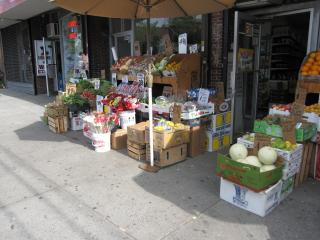 Businesses For Sale-Businesses For Sale-Fruit Mini Market-Buy a Business