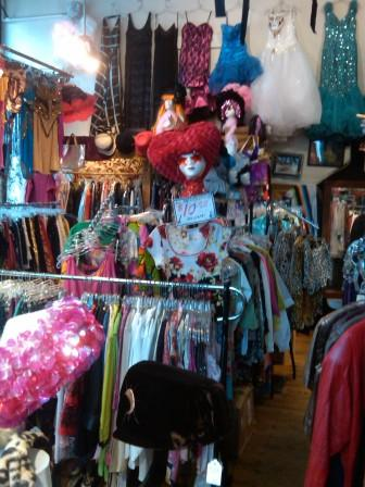 Businesses For Sale-Businesses For Sale-Unique Vintage Clothing-Buy a Business
