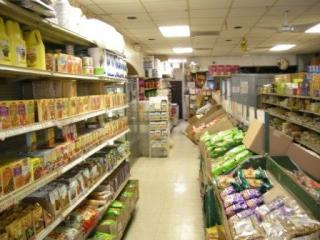 Businesses For Sale-Businesses For Sale-Indian Pakistani Spanish Food Store-Buy a Business