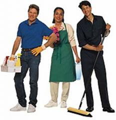 Businesses For Sale-Businesses For Sale-Cleaning Service Residential -Buy a Business