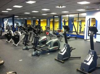 Businesses For Sale-Destination Full Service Fitness club-Buy a Business