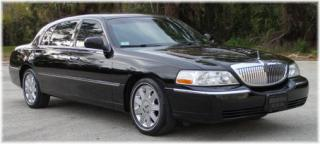 Corporate Limousine and Black Car Service