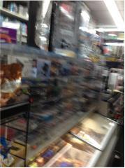 Attractive Convenience Store
