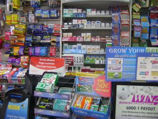 Businesses For Sale-Businesses For Sale-Established Convenience Store -Buy a Business