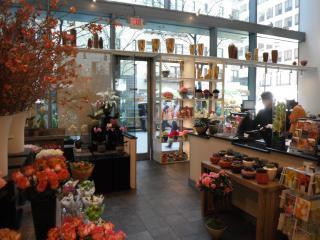 Businesses For Sale-Businesses For Sale-Manhattan Florist Shop-Buy a Business