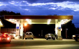 Businesses For Sale-Businesses For Sale-Branded Gas Station CSt-Buy a Business