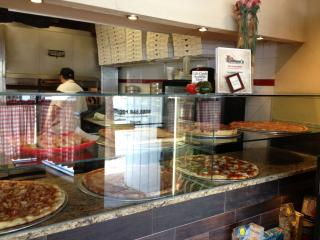 Businesses For Sale-Businesses For Sale-Pizza Parlour-Buy a Business