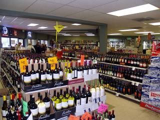Businesses For Sale-Businesses For Sale-Liquor Wine Store-Buy a Business