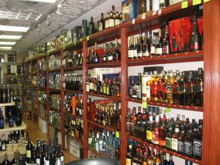Businesses For Sale-Businesses For Sale-Liquor Store In Excelle-Buy a Business