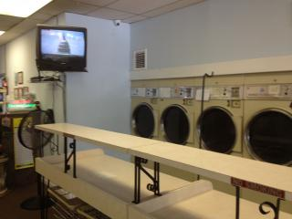 Businesses For Sale-Businesses For Sale-Great Laundromat In Hot Location-Buy a Business