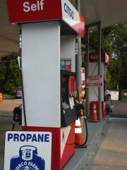 Businesses For Sale-Gasoline Service Station Auto Repair -Buy a Business