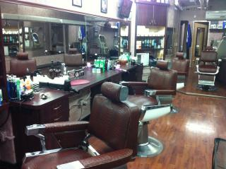 Businesses For Sale-Businesses For Sale-Barber Shop in Manhattan -Buy a Business