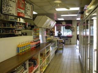 Deli/ Grocery Store
