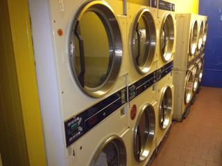 Businesses For Sale-Perfect Laundromat for First Time Owner-Buy a Business
