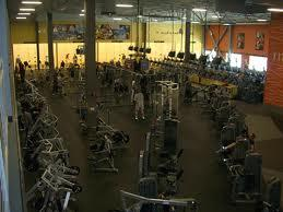 Businesses For Sale-Businesses For Sale-Major Gym Fitness Center-Buy a Business