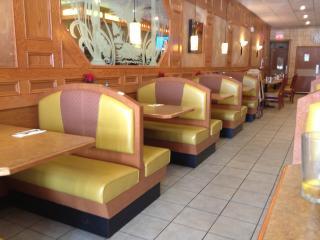 Diner Style Restaura...