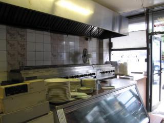 Kosher Restaurant
