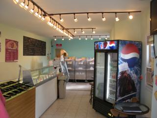 Yogurt Shop/ Cafe