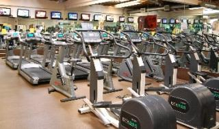 Businesses For Sale-Businesses For Sale-Large Gym-Buy a Business