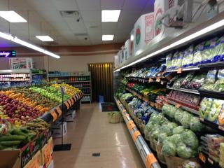 Businesses For Sale-Businesses For Sale-6500 sq ft PRODUCE DELI AND SPECIALTY MARKET-Buy a Business