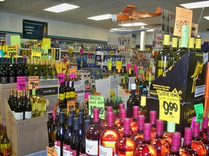 Highly Profitable Liquor Store