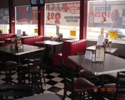 Businesses For Sale-Businesses For Sale-Spectacular Bar Grill Restaurant -Buy a Business
