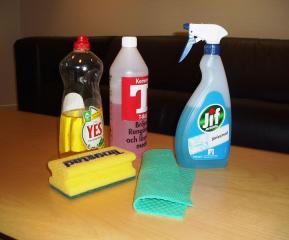 Businesses For Sale-Businesses For Sale-Residential Cleaning Service-Buy a Business