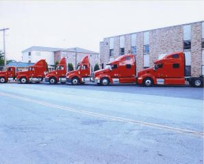 Businesses For Sale-Businesses For Sale-Trucking Business-Buy a Business