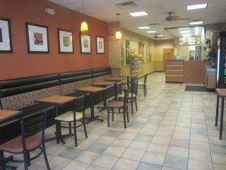 Businesses For Sale-Businesses For Sale-Fast Food Franchise-Buy a Business