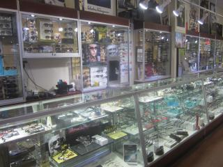 Optical & Jewelry Store