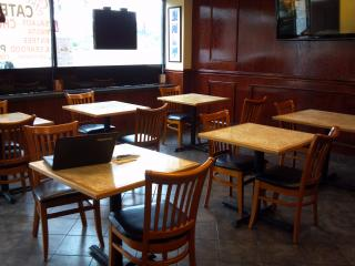 Businesses For Sale-Businesses For Sale-Great Pizzeria with a L-Buy a Business