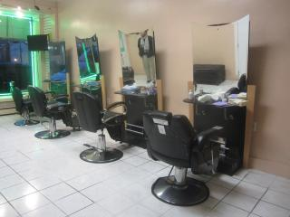 Beauty Salon Hair Sa...