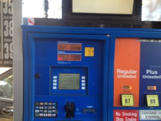 Businesses For Sale-Businesses For Sale-Gasoline Service Station CStore-Buy a Business