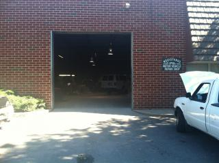 Businesses For Sale-Businesses For Sale-Auto Body Repair Shop-Buy a Business