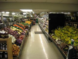 Businesses For Sale-Businesses For Sale-New Supermarket-Buy a Business