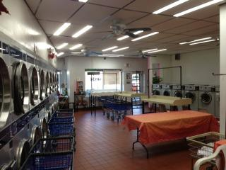 Businesses For Sale-Businesses For Sale-LAUNDROMAT GREAT OPPORT-Buy a Business