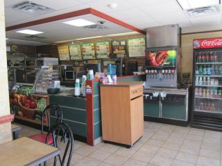 Businesses For Sale-Businesses For Sale-2 NATIONAL FOOD FRANCHISES IN 1 LOCATION-Buy a Business